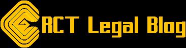 RCT LEGAL BLOG